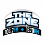 Logo da emissora WTDY 1670 AM