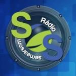 Logo da emissora Rádio Semearsom