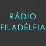 Logo da emissora Rádio Filadelfia FM