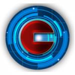Logo da emissora Convert Rádio Web
