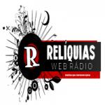 Logo da emissora Relíquias Web Rádio