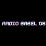 Logo da emissora Rádio Babel 08