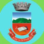 Logo da emissora Rádio Gravataí