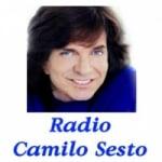 Logo da emissora Radio Camilo Sesto 97.7 FM