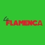 Logo da emissora Radio La Flamenca 99.5 FM