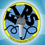 Logo da emissora Falkland Islands Radio Service 88.3 FM