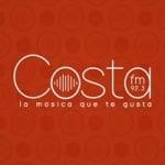Logo da emissora Radio Costa 92.3 FM