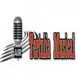 Logo da emissora Radio Tertulia Musical