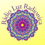 Logo da emissora Rádio Luz Radionica