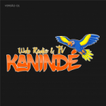 Logo da emissora Web Rádio Kanindé