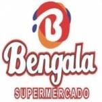 Logo da emissora Rádio Bengala Supermercados
