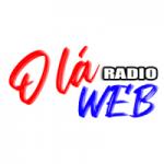 Logo da emissora Olá Web Rádio