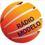 Logo da emissora Rádio Modelo FM