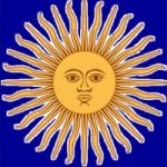 Logo da emissora Radio Iberoamerica 100.3 FM