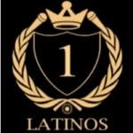 Logo da emissora Latinos Radio