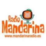 Logo da emissora Radio Mandarina 103.2 FM