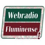 Logo da emissora Web Rádio Fluminense