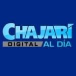 Logo da emissora Radio Chajarí 107.7 FM