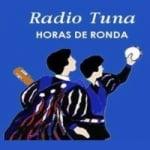 Logo da emissora Radio Tuna 97.7 FM