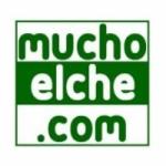 Logo da emissora Radio Mucho Elche