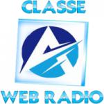 Logo da emissora Classe A Web Rádio