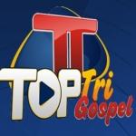 Logo da emissora Rádio Top Tri 103.9 FM