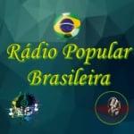Logo da emissora Rádio Popular Brasileira
