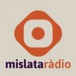 Logo da emissora Mislata Radio 88.8 FM