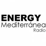 Logo da emissora Radio Energy Mediterránea