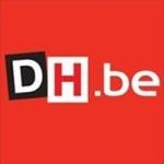 Logo da emissora Radio DH 101.4 FM