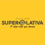 Logo da emissora Rádio Web Superlativa