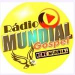 Logo da emissora Rádio Mundial Gospel Salvador