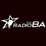 Logo da emissora Radio BA 104.9 FM