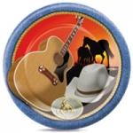 Logo da emissora Rádio Modão Sertanejo