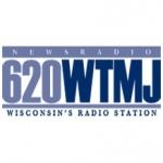 Logo da emissora WTMJ 620 AM