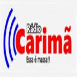 Logo da emissora Radio Carimã