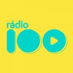 Logo da emissora Rádio 100.9 FM de Fortaleza