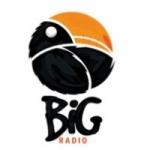 Logo da emissora Radio Big 1 93.6 FM