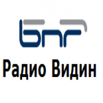 Logo da emissora Radio Vidin FM 97.1 FM