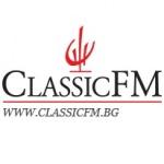 Logo da emissora Radio Classic FM 88 FM