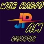 Logo da emissora Web Rádio Jpam Gospel