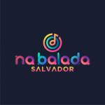 Logo da emissora Rádio Na Balada Salvador