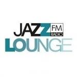 Logo da emissora Radio Jazz Lounge 104 FM