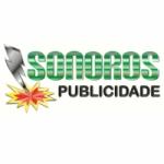 Logo da emissora Sonoros Publicidade e Web Rádio