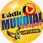Logo da emissora Rádio Mundial Gospel Campo Grande