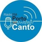 Logo da emissora Rádio Porto Em Canto