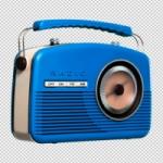 Logo da emissora Rádio Interativa Digital