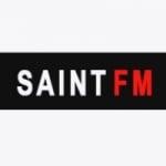 Logo da emissora Radio Saint 106.7 FM