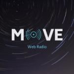 Logo da emissora Move Web Rádio