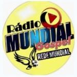 Logo da emissora Rádio Mundial Gospel Viamão